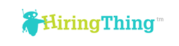 Hiring Thing Logo