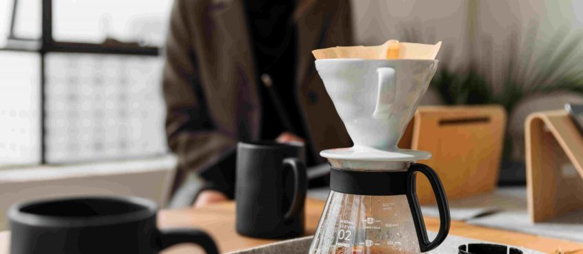 140 Brewing Hipster Coffee