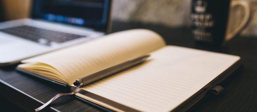 47 Open Notebook