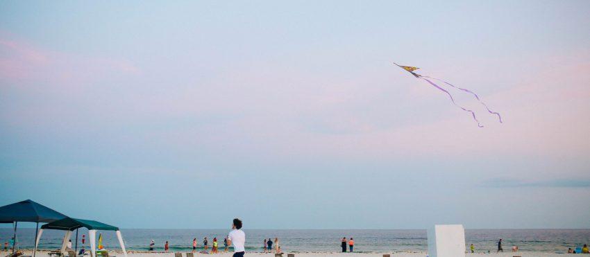 53 Beach Kite Vacation