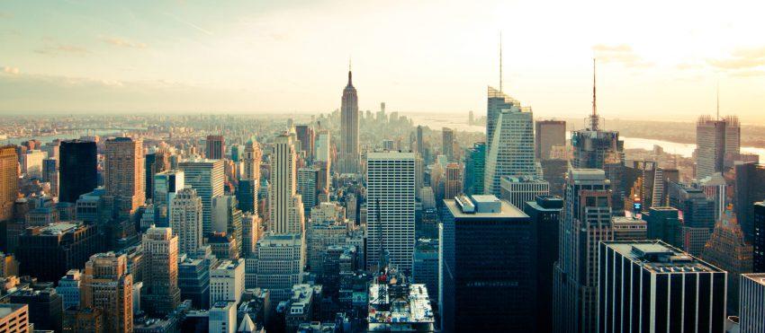 9 Cityscape