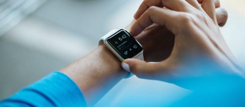 Smart Watch Wellness
