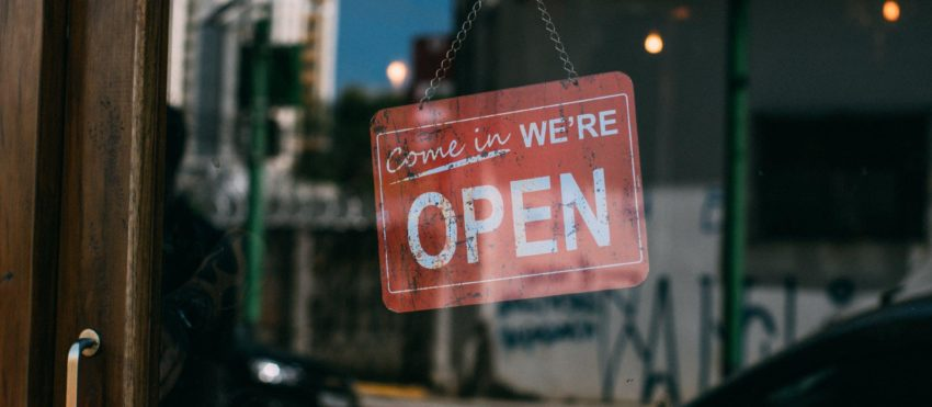 A PEO helps businesses experience financial stability and stay open